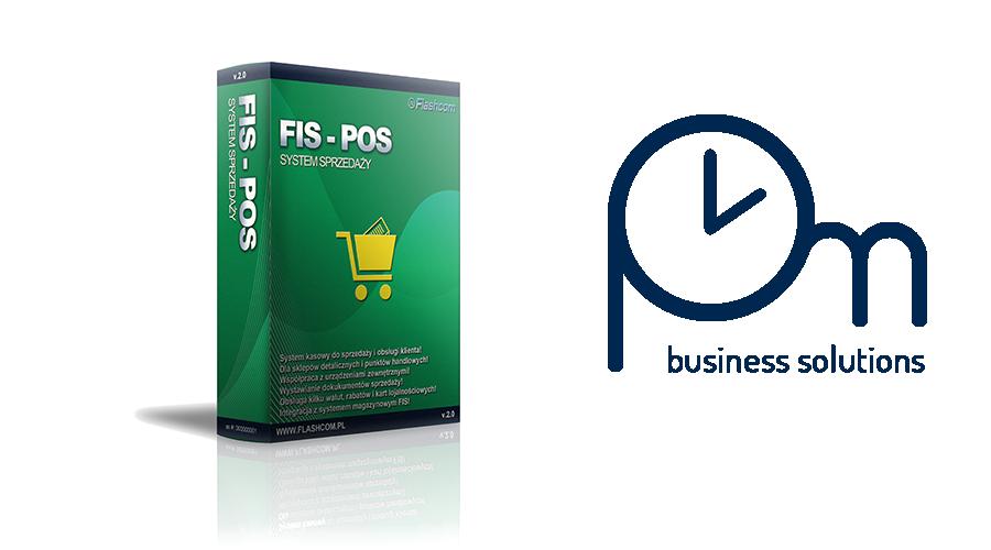 FisPOS-FlashcomPM